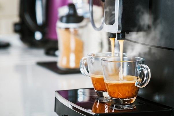 Best Coffee for automatic coffee maker machine