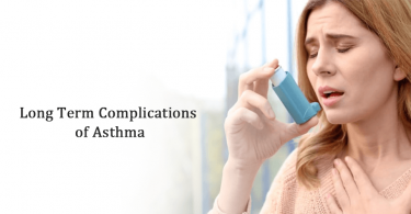 Complications of Asthama