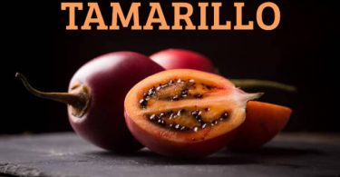 Health Benefits of Tamarillo