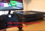 How To Sync A Xbox One Controller