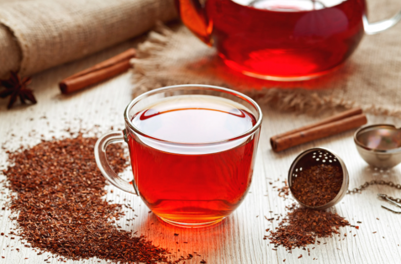 Rooibos Tea Benefits