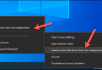 windows sonic for headphones review